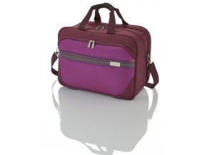 Travelite Meteor Board Bag Berry