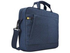 """Case Logic Huxton taška na notebook 14"""" HUXA114B - modrá"""