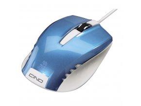 Hama optická myš Cino, modrá