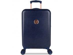 Kabinové zavazadlo SUITSUIT® TR-1235/3-S - Raw Denim  + PowerBanka nebo pouzdro zdarma