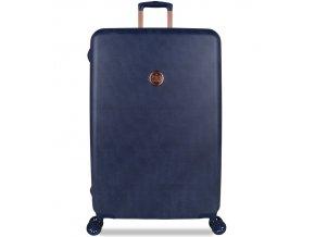 Cestovní kufr SUITSUIT® TR-1235/3-L - Raw Denim  + PowerBanka nebo pouzdro zdarma