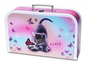 Dětský kufřík Kitty
