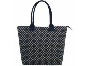 Dámská taška JAZZI 3155 - černá