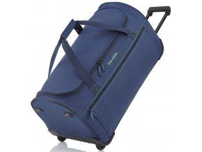 Travelite Basics 2w Travel Bag Navy