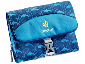 Deuter  Wash Bag - Kids ocean - Taška
