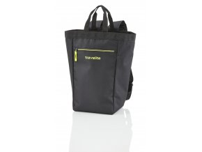 Travelite Shopping Backpack Black