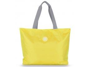 Plážová taška SUITSUIT® BC-34341 Caretta Blazing Yellow