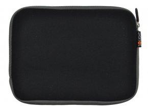 Solight neoprenové pouzdro na tablet, e-čtečku do 8'', černé