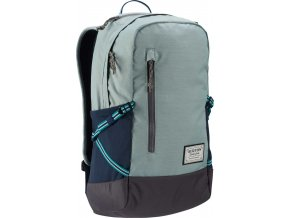 burton prospect backpack slate slub